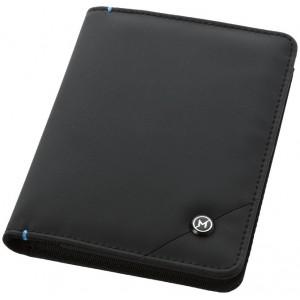 Porta passaporto RFID Odyssey