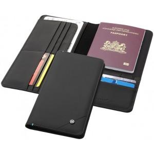 Odyssey RFID secure travel...