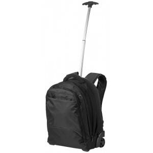 "17"" Laptop Trolley-Rucksack"