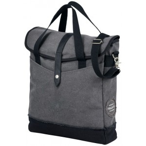 Hudson 14 laptop tote bag