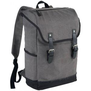 Hudson 15.6 laptop backpack