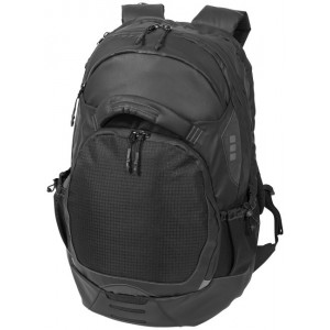 "Tangent 15.6"" laptop backpack"