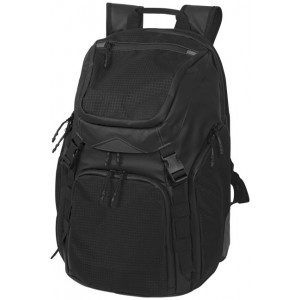 "Helix 17"" laptop backpack"