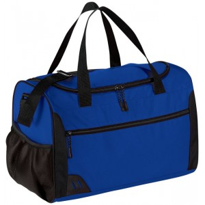 Rush 17 Reisetasche PVC frei