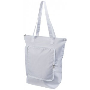 Cool-down zippered foldable...