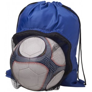 Goal drawstring backpack...