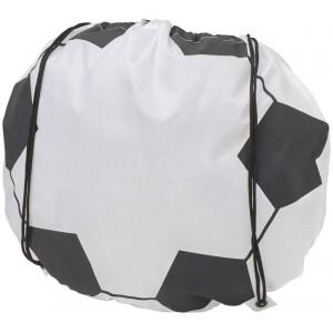 Penalty football-shaped...