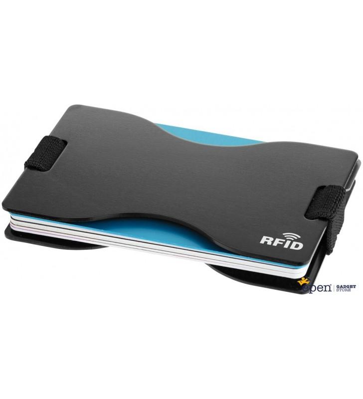 Portacarte di credito RFID Adventurer