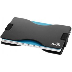 Porta carte RFID Adventurer