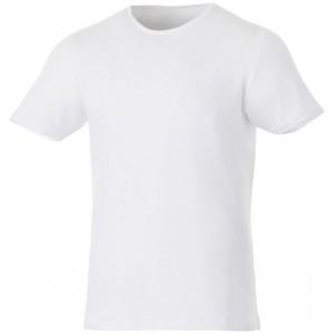 Camiseta con etiqueta...