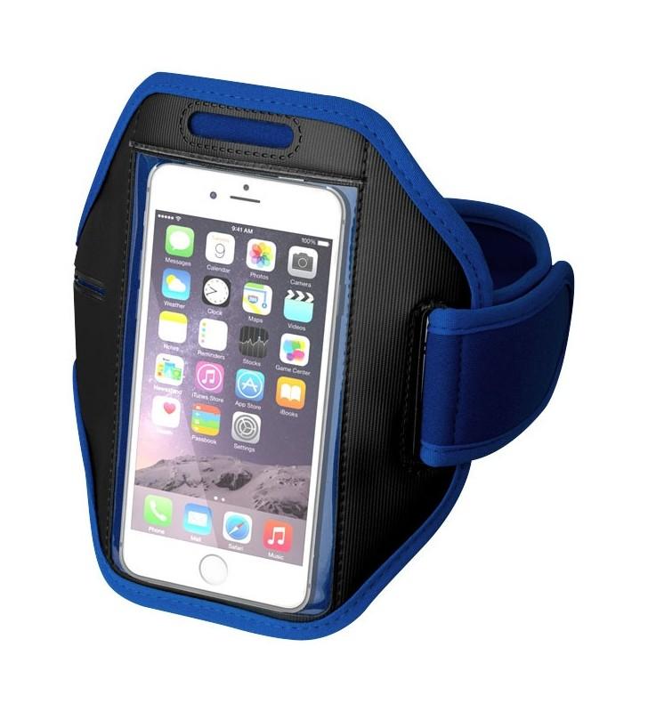 Fascia da braccio per smartphone touchscreen Gofax