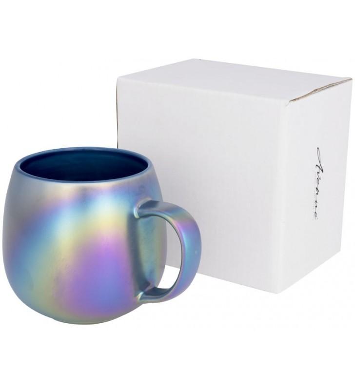 Glitz, tazza iridescente