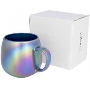Mug irisé Glitz 420ml