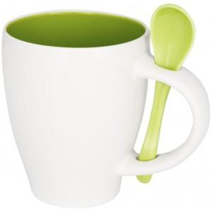 Nadu 250 ml Tasse mit Löffel