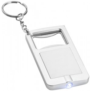 Orcus LED keychain light...