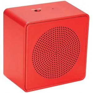 Whammo BT Speaker - RD
