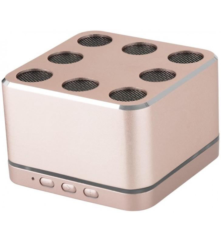 Speaker Bluetooth® in alluminio Morley