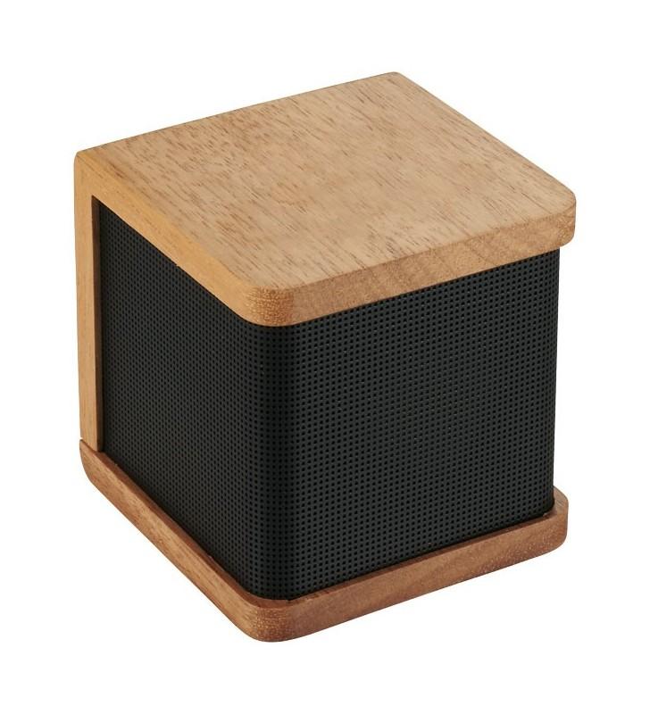 Altoparlante Seneca Bluetooth® in legno