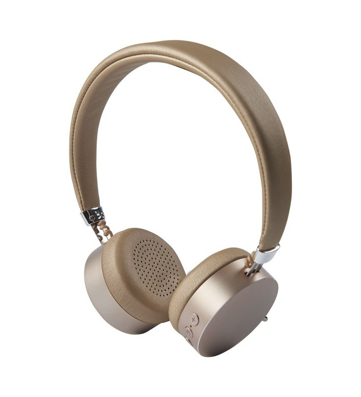 Cuffie Bluetooth® Millennial Metal
