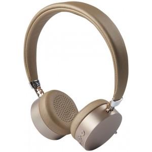 Casque Bluetooth® aluminium...