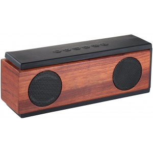 Native Wooden Bluetooth®...