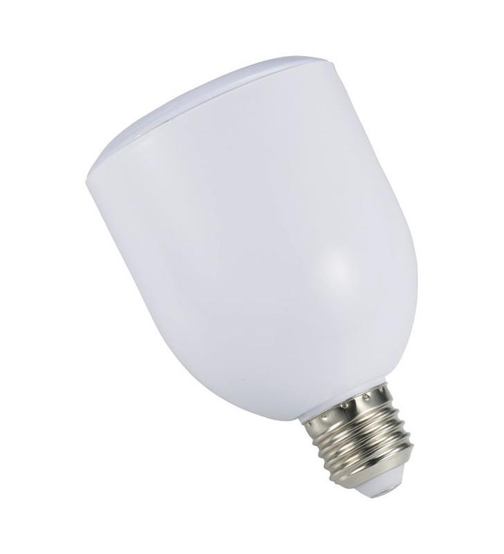 Altoparlante ZEUS Bluetooth® con luce a LED a forma di lampadina