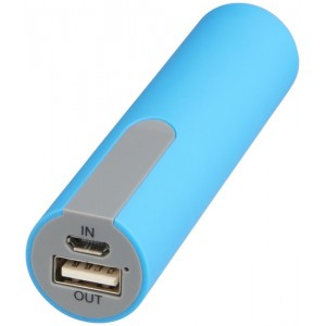 Jinn 2200 mAh power bank...