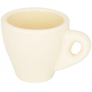 Taza de color para café...