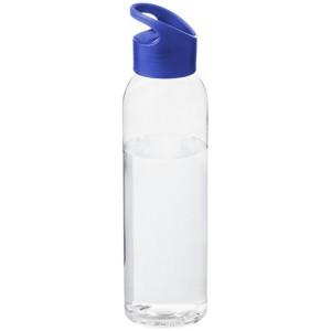 Botella con cuerpo...