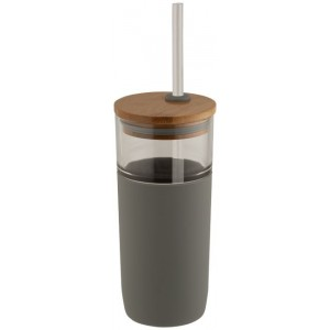 Arlo 600 ml glass tumbler...