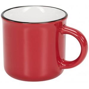 Tasse en céramique rétro...