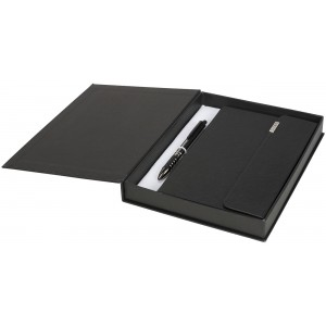 Tactical notebook gift set