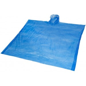 Poncho impermeable...