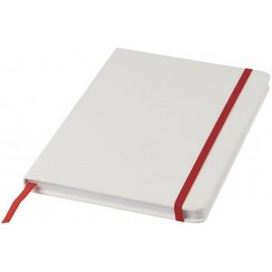 Carnet de notes blanc A5...
