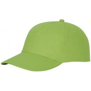 Gorra de algodón de 5...