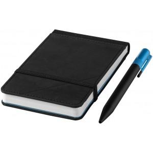 Echo Reporter notebook
