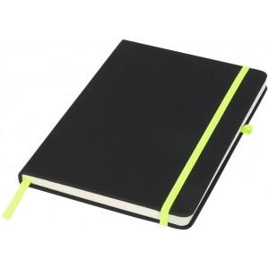 Noir A5 Notizbuch