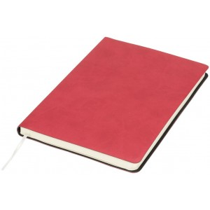 Liberty soft-feel notebook
