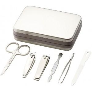 Clip-it 6-piece manicure set