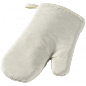Zander cotton oven mitt