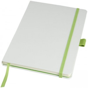 Meyla A5 buntes Hard Cover...