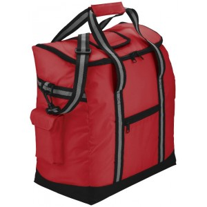 Beach-side event cooler bag