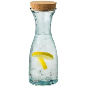 Caraffa per acqua in vetro...