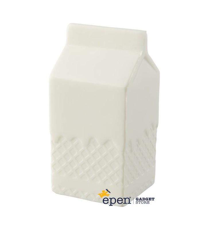 Cartone del latte antistress Mina