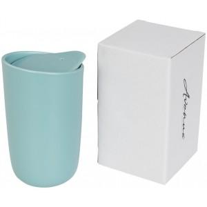 Bicchiere in ceramica a...