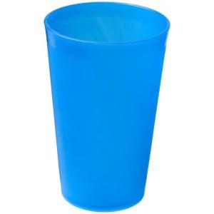 Bicchiere in plastica...