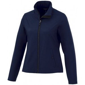 Karmine womens softshell...
