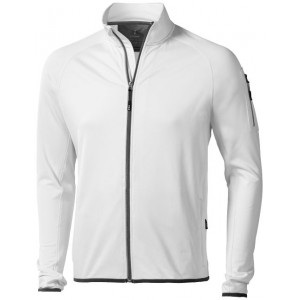 Veste polaire full zip Mani...