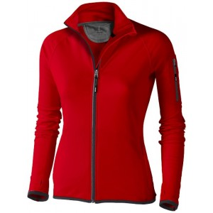 Mani power fleece full zip...