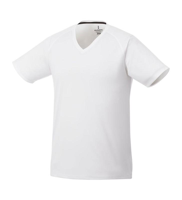 T-shirt cool fit Amery a manica corta da uomo collo a V